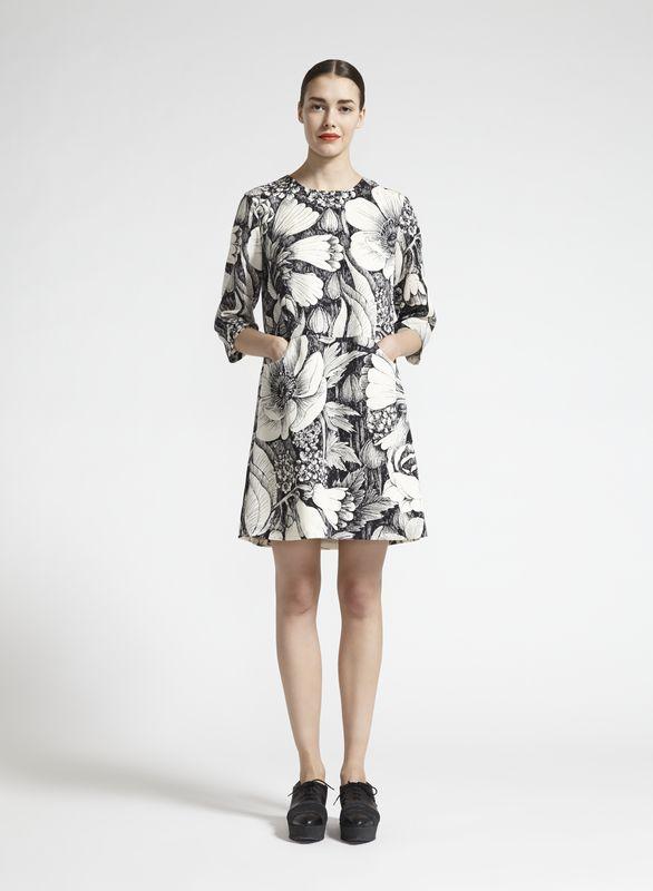 Marimekko Noia dress