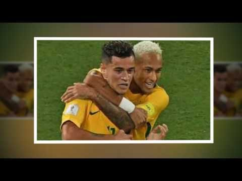 Arsenal transfer news: Neymar wants Philippe Coutinho to join him at PSG: Alexis Sanchez a back