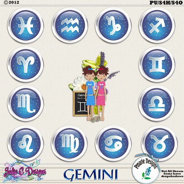 Gemini Flair