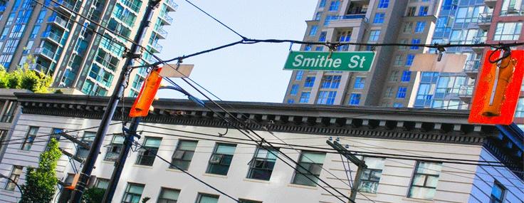 Smith St.