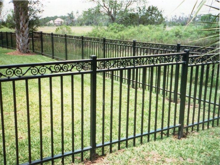 Good Image Result For The Fan Richmond Va Iron Fence