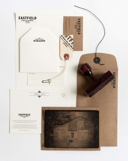creative corporate design and branding