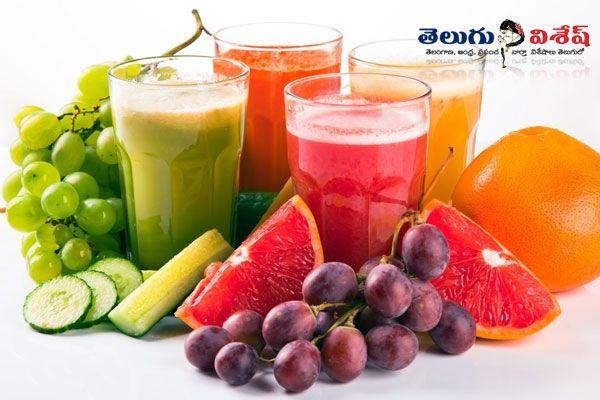 #FruitJuices #HomeRemedies #Fat అదనపు కొవ్వును కరిగించే జ్యూసులు. http://bit.ly/1Tp43nP అధిక బరువు వుండే వ్యక్తుల శరీరాకృతి చూడటానికి చాలా బొద్దుగా, ఫ్యాట్ గా వుంటుంది.