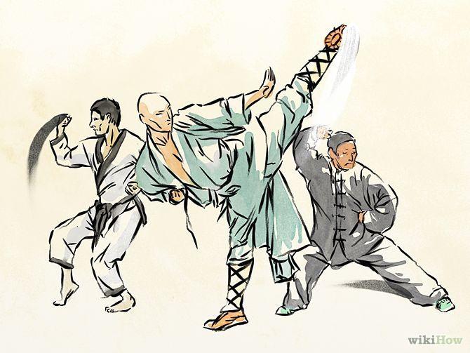 How to Prepare for Martial Arts Training: 12 Steps - A great article on how to prepare for martial arts training.