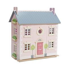 Le Toy Van dukkehus, Bay tree house