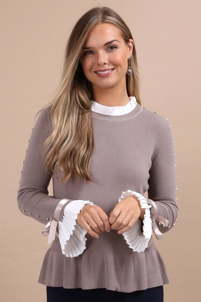 c0d471125ebd0d Pin by Virgo Boutique Fashion on Winter Tops For Women
