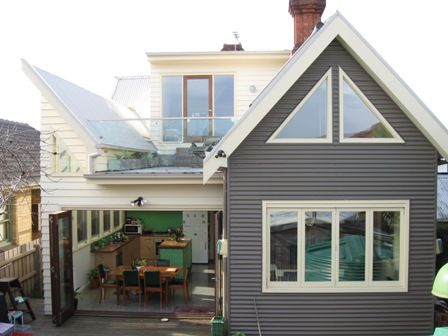 BPN Sustainability Awards finalists - Single Dwelling (Alterations & Extensions) | BPN
