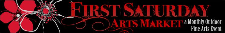 First Saturday Arts Market - Exercise * Eat Right * Buy Art! - Yalest - Location.  548 W. 19th Street, Houston, TX 77008. 832-273-4798