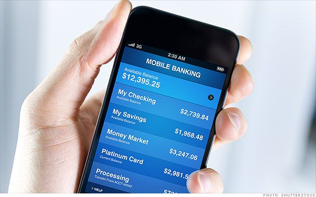 What's the best way to pay bills automatically? -By Sarah Max on May 9, 2014