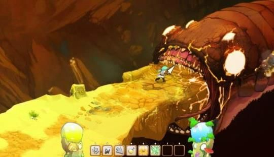 Clicker Heroes 2 To Ditch Free-To-Play Model: Clicker Heroes 2, an upcoming idle clicker game developed & published by Playsaurus, will be…