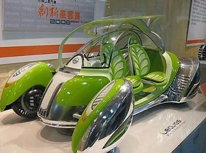 Ca me plairait bien comme voiture!ser florik est l'auteur de ce post:Смешные и странные автомобили  Autres photos de ser florik