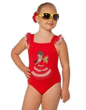Детские купальники и купальные костюмы