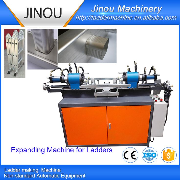 we provide  hydraulic punching machine, ladder riveting machine, tube flaring machine, tube expanding machine , tube squeezing machine etc, for the combination ladders, windmill, wind system,wind turbinet , multi purpose ladder, step ladders ... tel/whatsapp :+86 15858950097  email :sales@laddermachine.com
