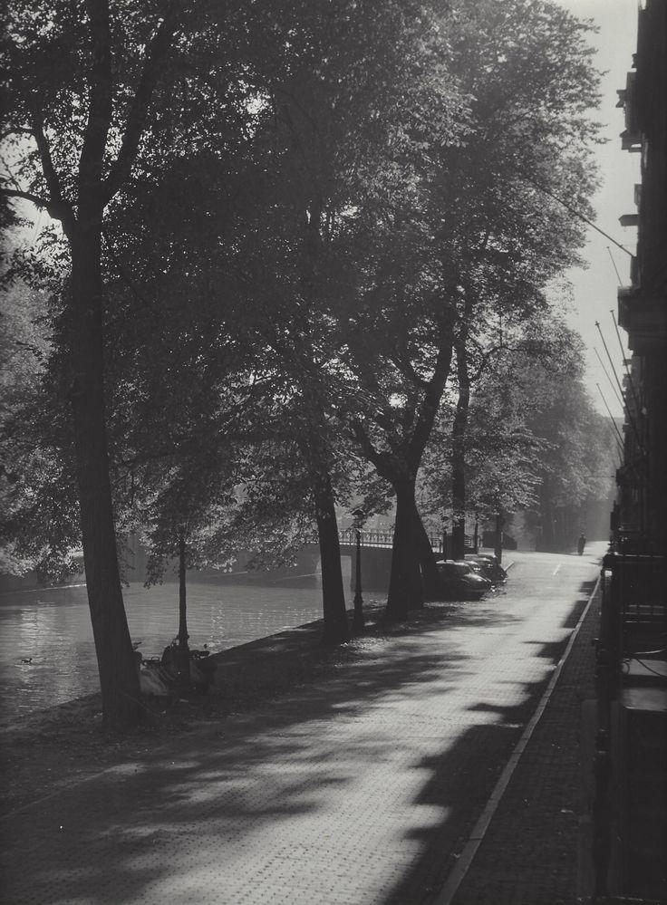 Kees Scherer    Amsterdam  1957-1960