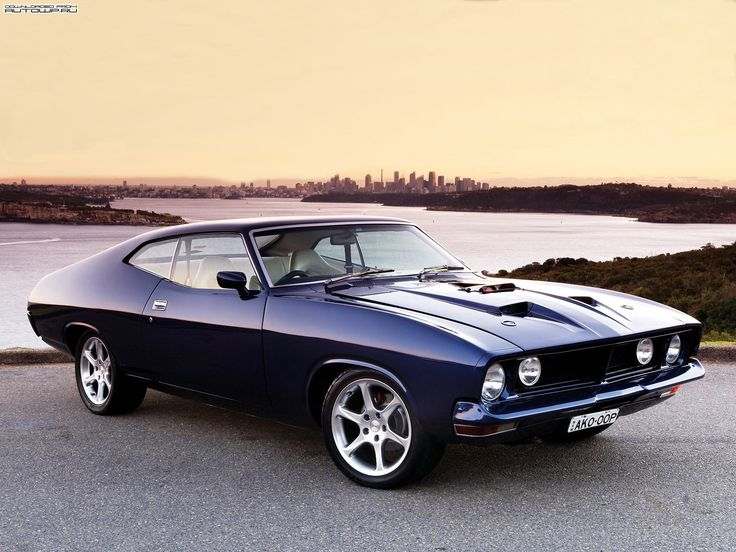 Best Classic Muscle Cars Ideas On Pinterest Muscle Cars