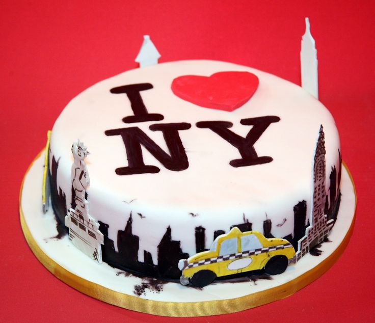 56 Best Images About CAKES: Travel On Pinterest