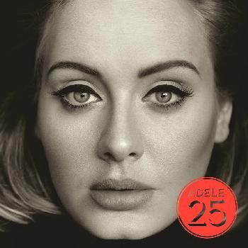 After a five year hiatus from her second album, Adele returns with more emotion than ever. Adele s album, 25, is thankfully not a break-up album, but a make-up album! Adele s self-described Making up with yourself album includes the smash hit, Hello. Get that tissue box ready and buy Adele's CD in stores.