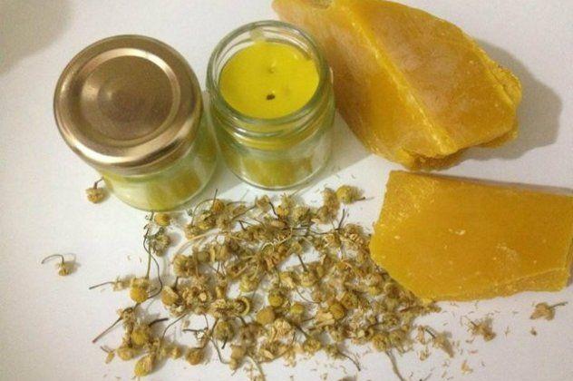 Κηραλοιφή: το θαυματουργό καλλυντικό – φάρμακο- από αγνό μελισσοκέρι & ελαιόλαδο! 6 συνταγές για πάσαν νόσον