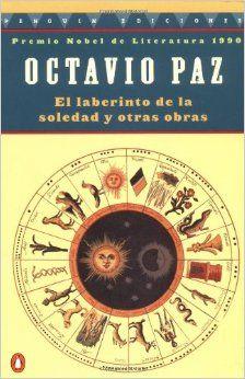 El laberinto de la soledad: Octavio Paz: 9780140258837: Amazon.com: Books
