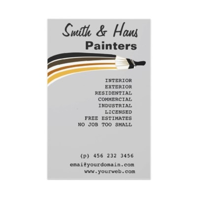 Best Handyman Images On   Business Cards Carte De