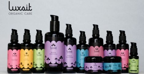 """jak powiedzieć po szwedzku """"organiczna pielęgnacja ciała"""" ?  Luxsit :)  http://sklep.sveaholistic.pl/manufacturer/luxsit-organic-care"""