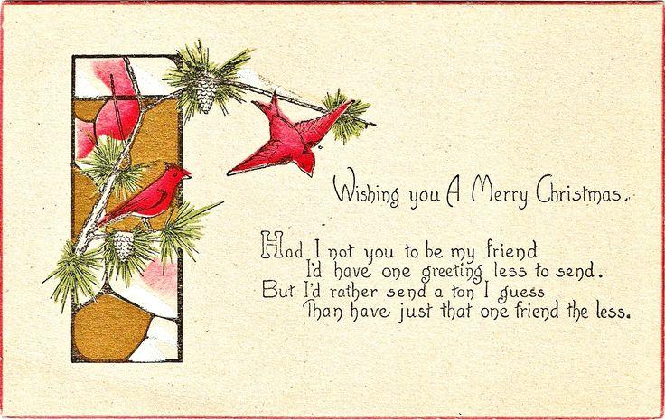 Cardeais no Natal