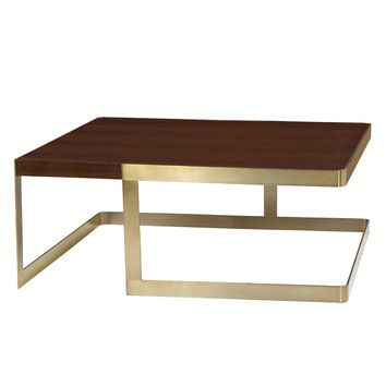 Caroline Coffee Table Coffee Modern Living Room