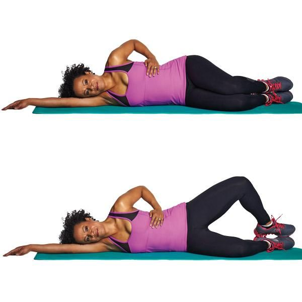 6 exercises to strengthen your pelvic floor - Canadian Living