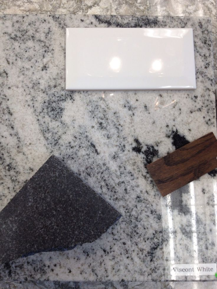 Jet Mist Honed Granite For Counters Viscont White For