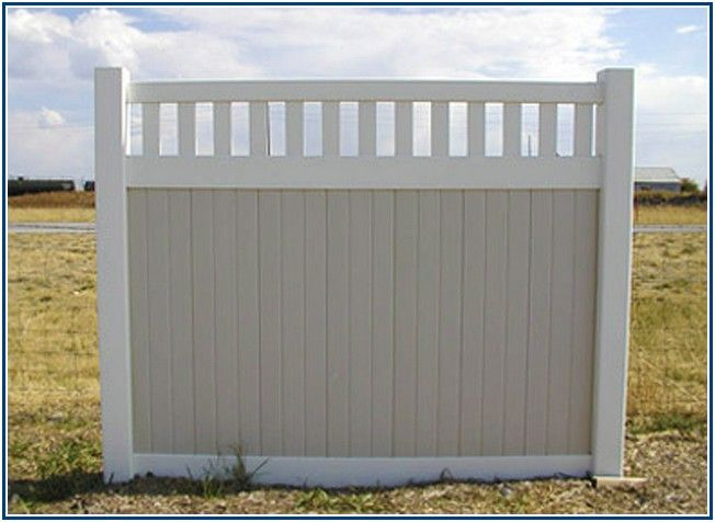Uncanny Building Cattle Fence