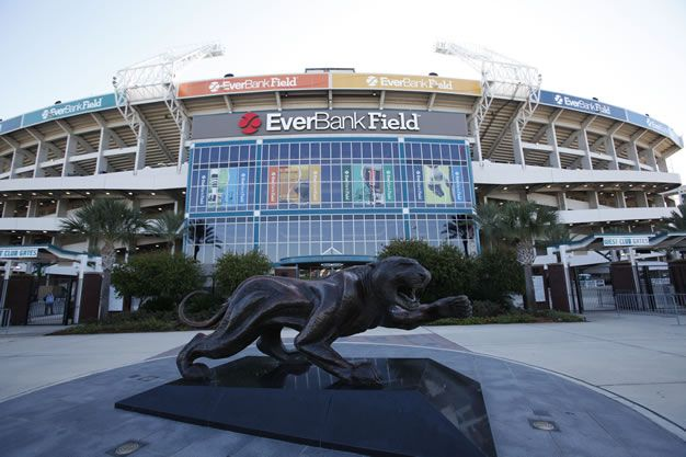 EverBank Field. Home of the Jacksonville Jaguars. Durbin Crossing. New homes for sale in St. Johns County, FL