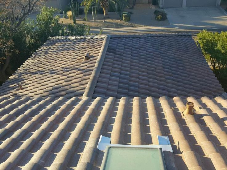 25 Best Tile Roofing Images On Pinterest Roof Repair