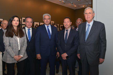 Γ. Στουρνάρας: Η Τράπεζα της Ελλάδος συνεισφέρει στο πολιτιστικό γίγνεσθαι της χώρας