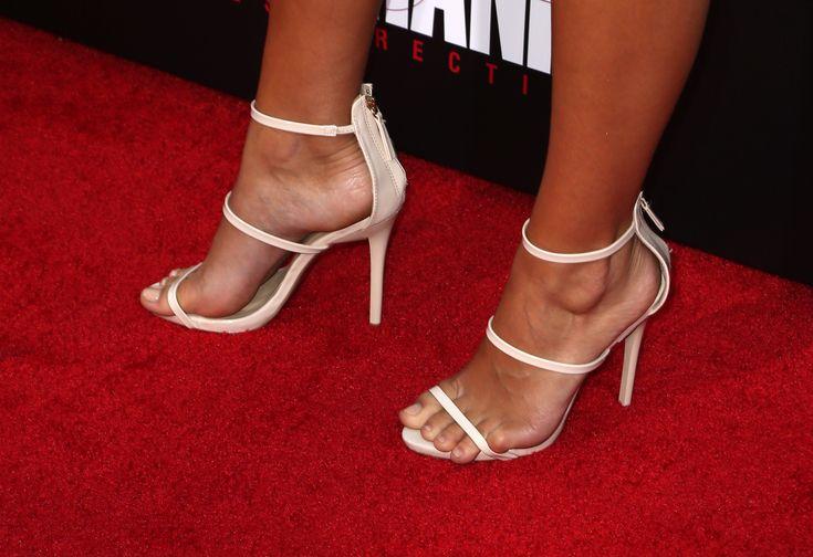 Kara Del Toro's Feet << wikiFeet