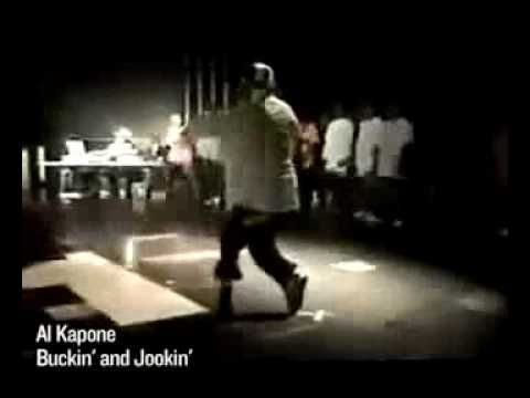 Al Kapone - Buckin and Jookin