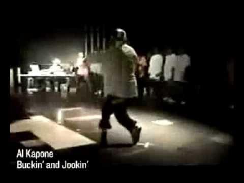 Al Kapone - Buckin and Jookin