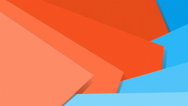 Brand New Set Of 40+ Material Design Backgrounds -