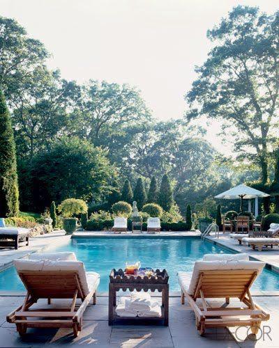 pool partyPools Area, Swimming Pools, Dreams Home, Backyards Pools, Elle Decor, Dreams Backyards, Pools Parties, Outdoor Spaces, Dreams Pools