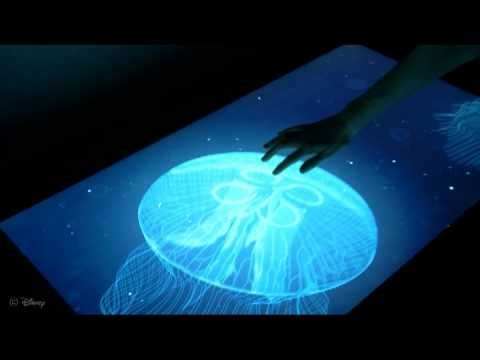Disney invents touchscreen that lets you feel textures - The Washington Post
