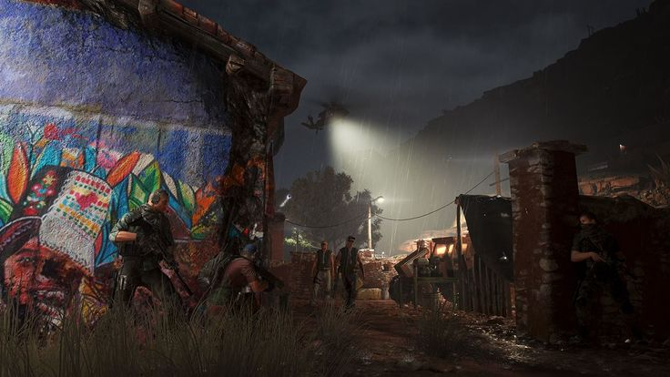 Tom Clancy's Ghost Recon Wildlands Review Bigger is better. That seems to be the motto of most major developers these days, with their open-world extravaganzas such as Watch Dogs 2, Far Cry Primal, The Division, The Witcher 3, Just Cause 3 and many more all hitting the market in recent times, going big to satisfy the masses. You'll notice publisher Ubisoft have a large involvement in many...