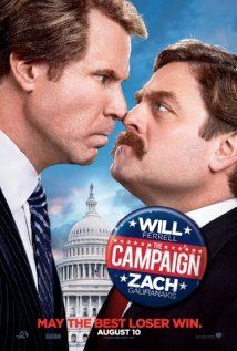 In order to gain influence over their North Carolina district, two CEOs seize an opportunity to oust long-term congressman Cam Brady by putting up a rival candidate. Their man: naive Marty Huggins, director of the local Tourism Center.
