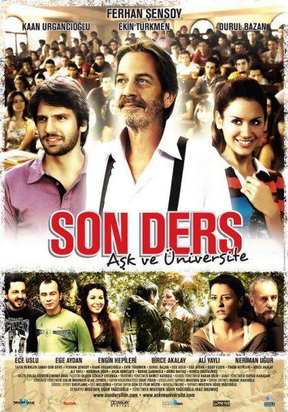 SON DERS