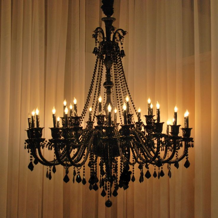 230 best interesting chandeliers images on pinterest chandelier why do you need the extra large chandeliers large chandeliers for high ceilings mozeypictures Images