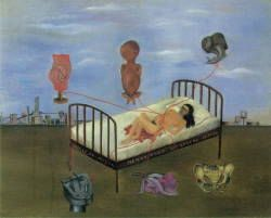 フリーダ・カーロ 作品の画像