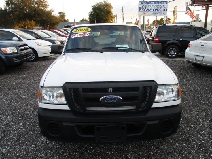 2009 Ford Ranger $6900 http://www.IBERIAAUTOS.COM/inventory/view/9681943