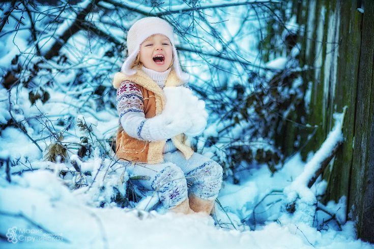 photo, winter