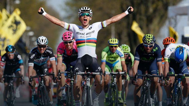 Michał Kwiatkowski wystartuje w Tour de Pologne