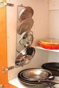 Ideas para organizar tu casa y ganar espacio  #cocina #almacenaje #hogar