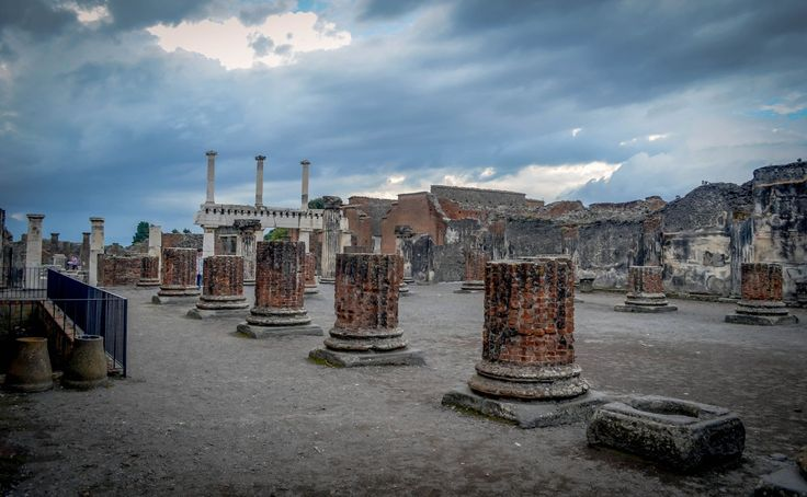 Помпеи, Италия - ПоЗиТиФфЧиК - сайт позитивного настроения!