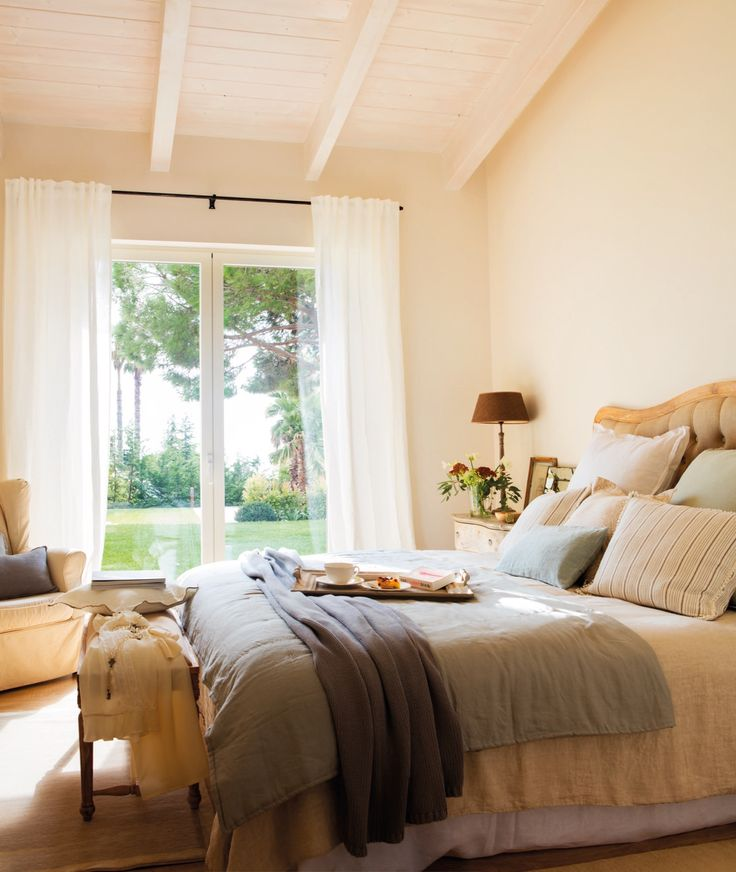 Las 25 mejores ideas sobre colores para recamaras - Colores para dormitorios matrimoniales ...